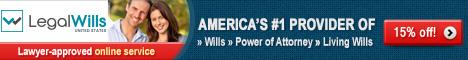 U.S. Legal Wills